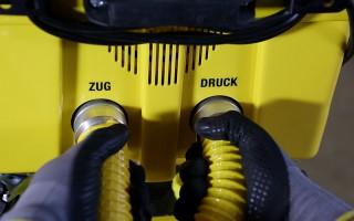 Wasserschadensanierung Tirol