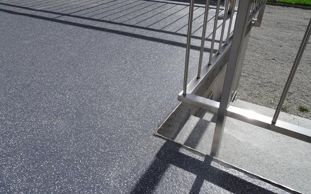 Balkon Und Terrassenabdichtung Elkinet